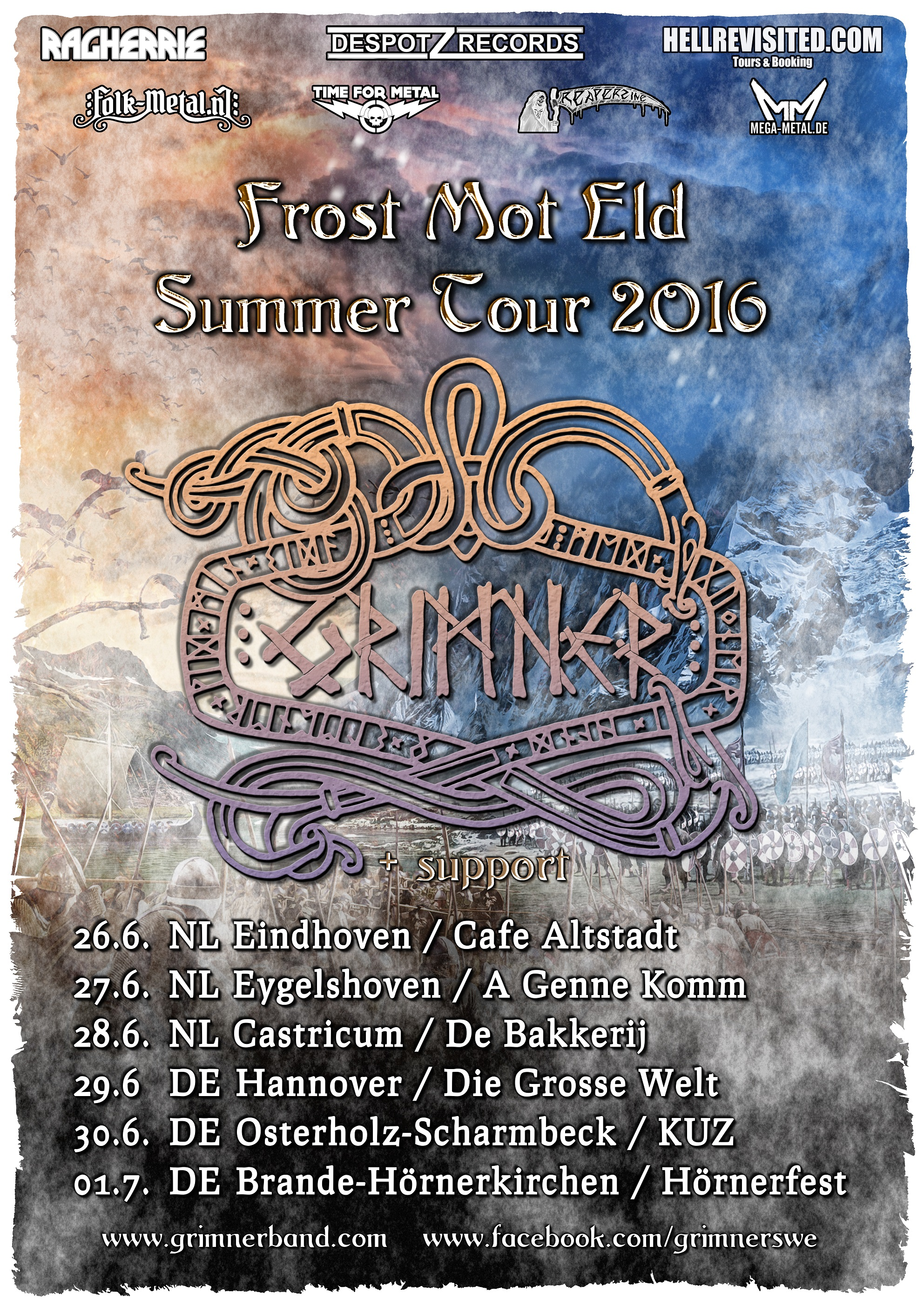 Poster summertour small
