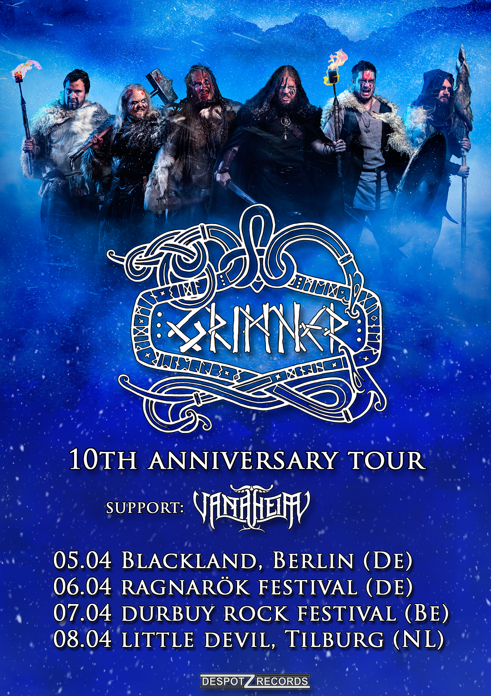 Poster april tour2